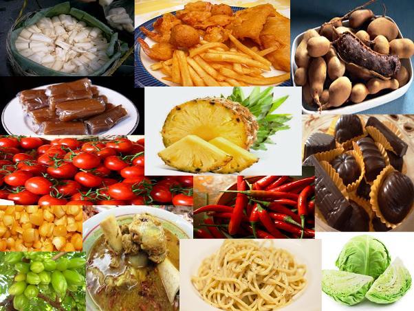 Pantangan Makanan untuk Penderita Sakit Maag