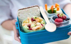 Tips Menyajikan Bekal Anak Sekolah, Sehat dan Bergizi