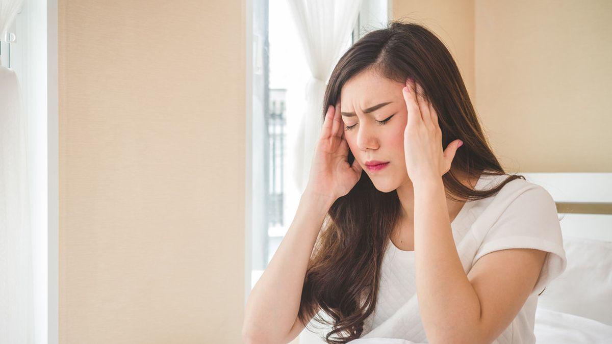 Beberapa Cara Hilangkan Sakit Di Kepala Tanpa Efek Samping