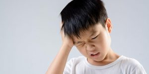 Memahami Penyebab Sakit Kepala Pada Anak