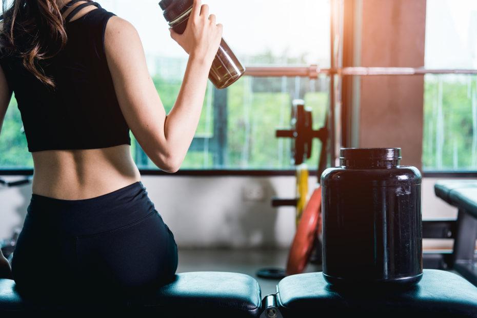 Jenis dan Manfaat Susu Whey Protein yang Baik untuk Olahragawan