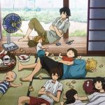 Rekomendasi Anime Slice of Life Terbaik